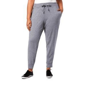 Calvin Klein Perfromance Pants High Waist Joggers